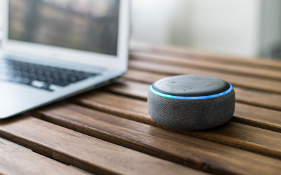 Get weekly insight and information with Alexa